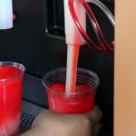 Review: Frozen Lemonade Flavor Shots in Disneyland