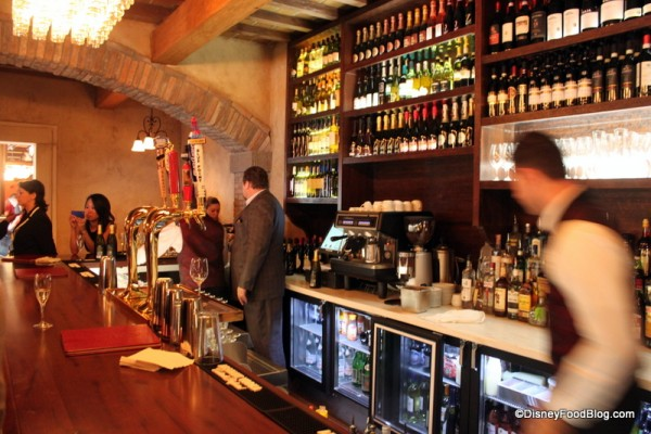 Gusto Bar
