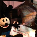Coming Soon! Mortimer's Market on Buena Vista Street in Disney California Adventure
