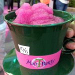 First Look: Mad T Party Drinks and Eats at Disney California Adventure