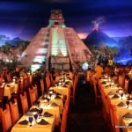 Guest Review: Lunch at Epcot's San Angel Inn