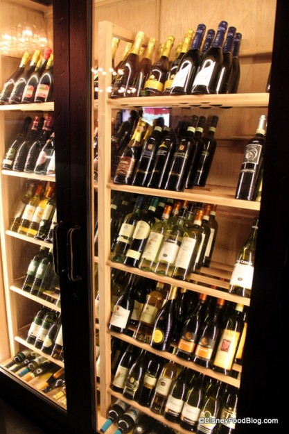 Wine Fridge