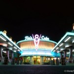 Guest Review: Breakfast and Lunch at Flo's V-8 Cafe in Disney California Adventure