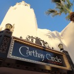 Now Available: Frozen Dining Package at Carthay Circle Restaurant in Disney California Adventure
