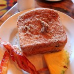 Disney Recipe: Tonga Toast from Kona Cafe in Disney World
