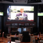 Review: ESPN Club in Walt Disney World