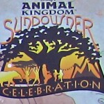 Photo Tour: Animal Kingdom's New Sundowner Celebration