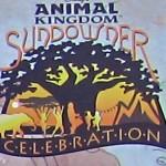 Photo Tour: Animal Kingdom's New Sundowner Celebration