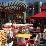 Dining in Disneyland: Downtown Disney's UVA Bar is Back!
