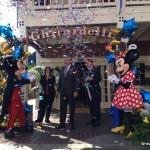 First Look! Ghirardelli Opens in Disney California Adventure