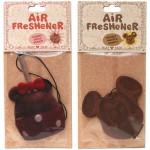 New! Disney Food-Inspired Air Fresheners