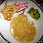 Guest Review: Ten Tips for Disney Cruise Dining with a Toddler
