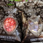 """Halloween-y """"Goth Goodies"""" at Disney Parks Candy Shops"""