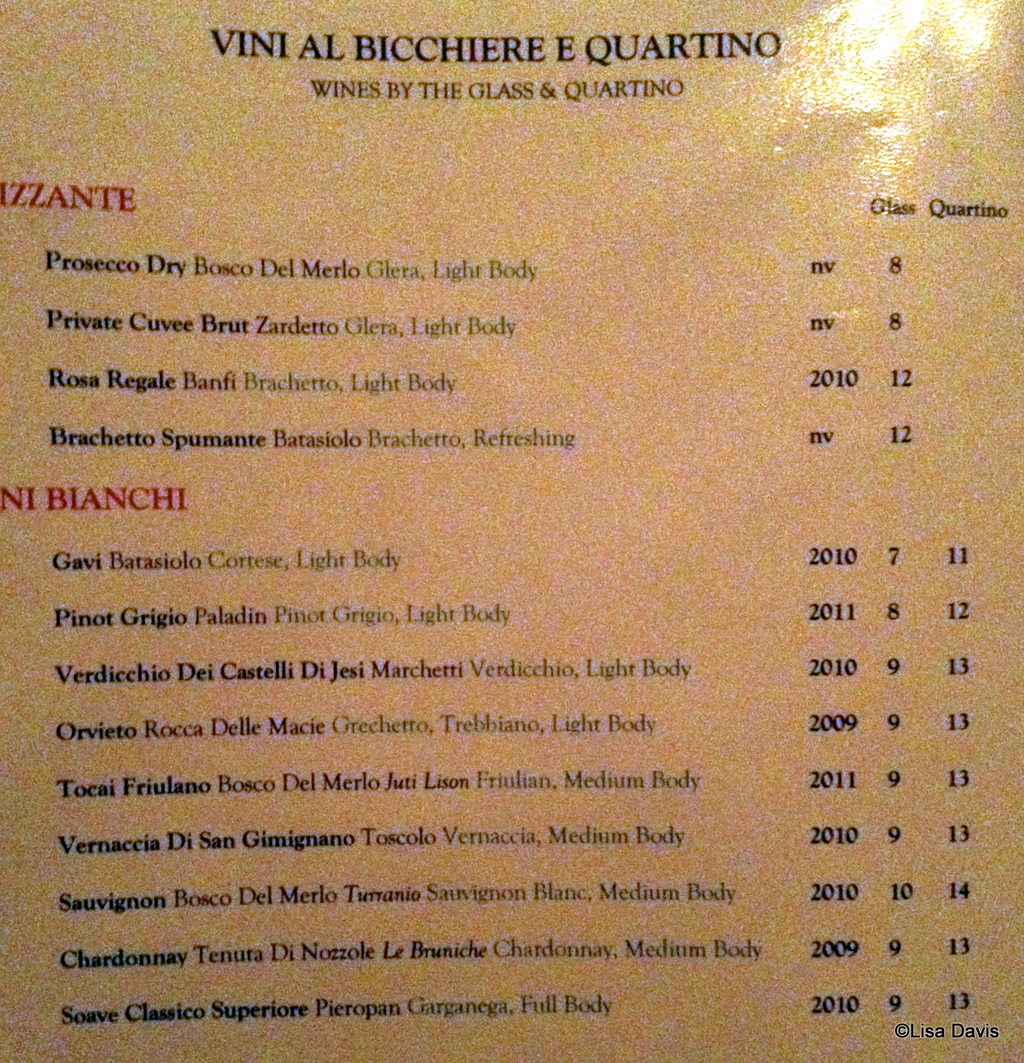 Guest Review: Tutto Gusto in Epcot\'s Italy Pavilion | the disney ...