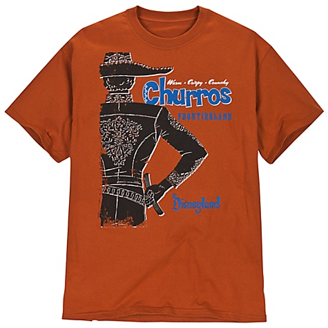 Churros Shirt