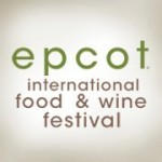 Disney Food Blog Challenge: Epcot Food and Wine Festival Bingo!
