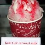 Review: Snacks at Epcot's Kabuki Cafe