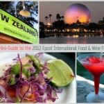 """The """"Countdown to the Epcot Food & Wine Festival!"""" Sale"""