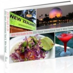"Coming Soon! The ""DFB Guide to the 2012 Epcot Food and Wine Festival"" e-Book"