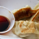 Quick Bites: Pot Stickers and Pork Buns in Epcot's China Pavilion