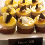 Snack Series: Banana Split at Starring Rolls Cafe in Disney's Hollywood Studios
