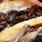 Extinct Disney Food: Remembering Beaver Tails at Epcot's Canada Pavilion