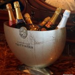 Guest Review: Remy Champagne Lunch Aboard the Disney Fantasy Cruise Ship