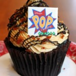 Snack Series: King Cupcake at Pop Century's Food Court