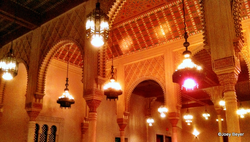 Guest Review Restaurant Marrakesh In Epcot S Morocco