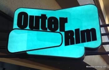 Outer Rim Contemporary Resort
