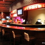 Check Out the Menu for Rix Sports Bar & Grill in Disney's Coronado Springs Resort