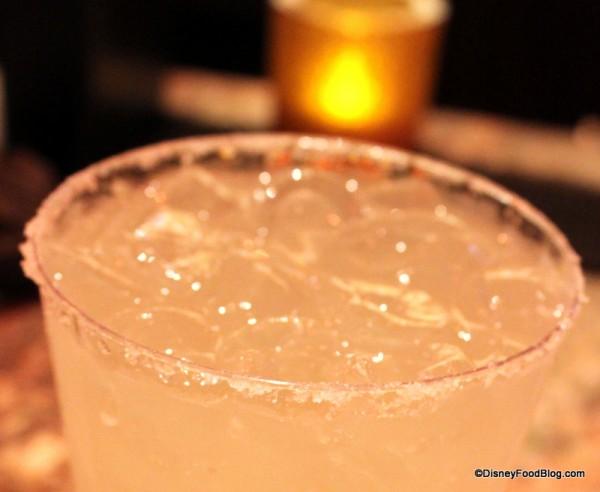 Friday Happy Hour: New Margaritas at La Cava del Tequila in Epcot ...