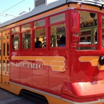 Dining in Disneyland: Red Trolley Candy at Disney California Adventure
