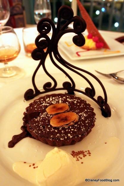 Warm Chocolate Risotto Recipes — Dishmaps