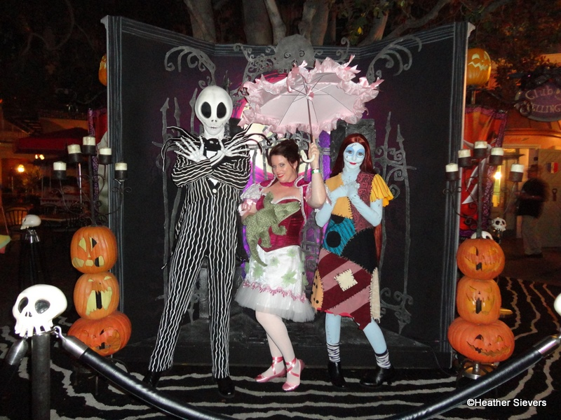 Dining in Disneyland: Halloween Time Starts Now! | the disney food ...