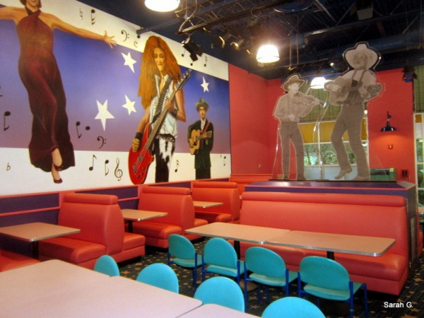all star music food court reviews