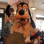 News! Tusker House Restaurant in Disney's Animal Kingdom to Begin Offering Character Dining for Dinner