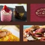 Disney Food Post Round-Up: September 16, 2012