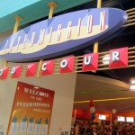 Guest Review: Intermission Food Court Lunch/Dinner at Disney's All Star Music Resort