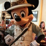Tips from the DFB Guide: Disney Character Meal Pros and Cons