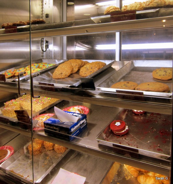 Grab and Go Desserts