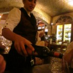 Guest Review: Complimentary Wine Seminar at Tutto Gusto in Epcot's Italy