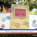 Disney Food Post Round-Up: October 7, 2012