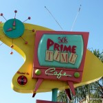 What's Your Favorite Disney World Restaurant for Atmosphere?