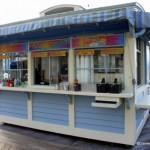 Review: To Go Kiosk at Disney's Boardwalk Inn