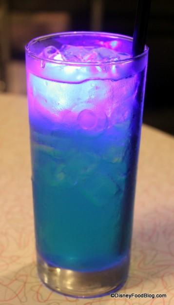 Dad's Electric Lemonade