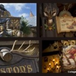 Disney Food Post Round-Up: October 14, 2012