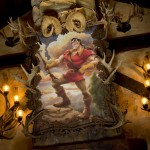 Sneak Peek! Gaston's Tavern MENU and Photos In the New Fantasyland