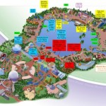 New! Gluten Free Menu for the 2012 Epcot Food and Wine Festival