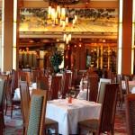 DFB Readers Choose! Best Disney Restaurants for Quiet Dining